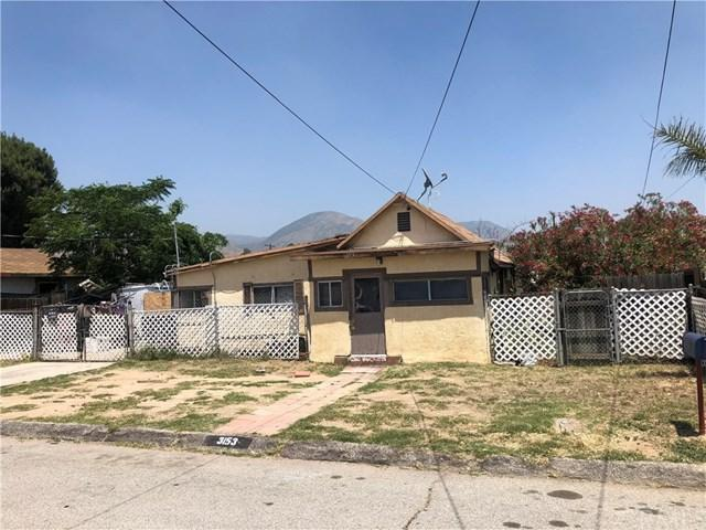 3153 Mountain Avenue, San Bernardino, CA 92404 (#301558067) :: Pugh | Tomasi & Associates