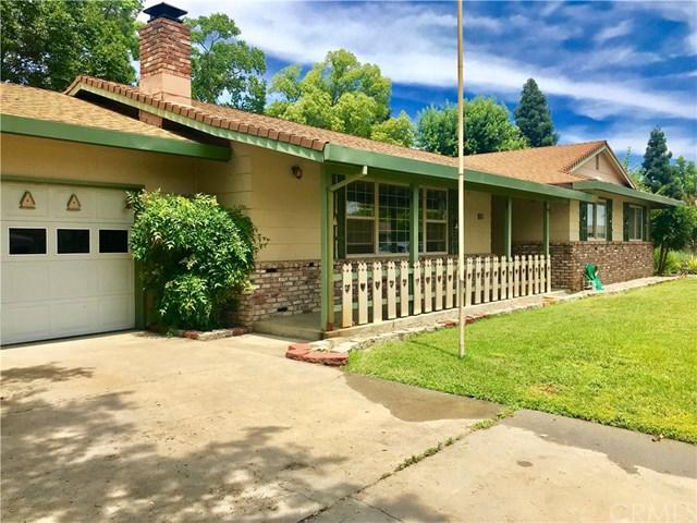 1065 Northgate Drive, Willows, CA 95988 (#301558104) :: Coldwell Banker Residential Brokerage