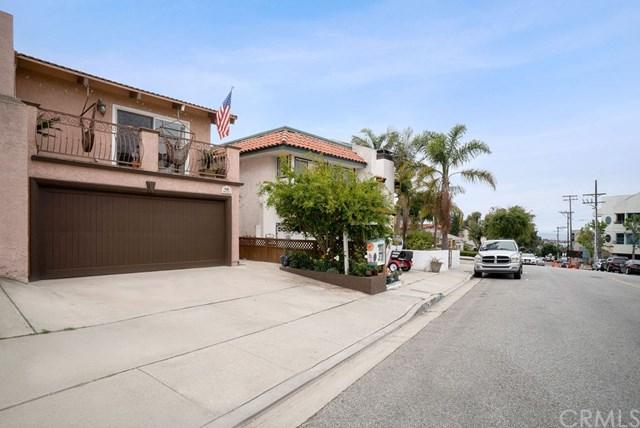918 21st Street, Hermosa Beach, CA 90254 (#301558108) :: Coldwell Banker Residential Brokerage