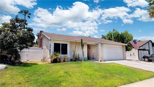6929 Crest Avenue, Riverside, CA 92503 (#301558142) :: Coldwell Banker Residential Brokerage
