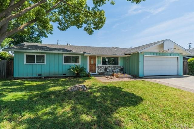 2252 Mariposa Avenue, Chico, CA 95926 (#301558143) :: Coldwell Banker Residential Brokerage