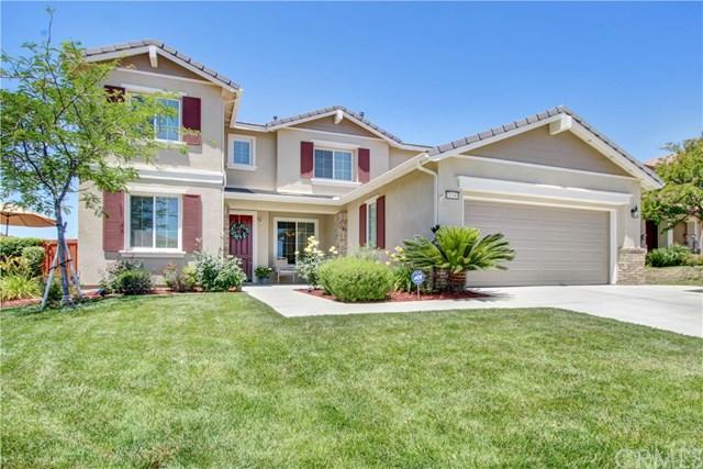 11349 Harmon, Beaumont, CA 92223 (#301558157) :: Coldwell Banker Residential Brokerage