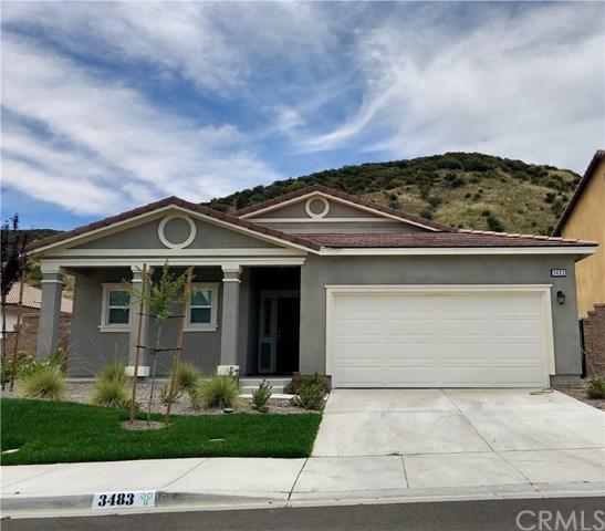 3483 Shadblow Road, San Bernardino, CA 92407 (#301558161) :: Coldwell Banker Residential Brokerage