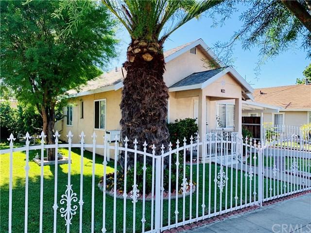 706 Harris Street, Corona, CA 92882 (#301558162) :: Whissel Realty