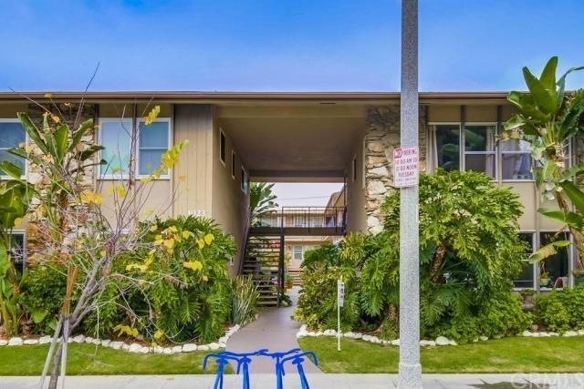 1023 E 1st Street #26, Long Beach, CA 90802 (#301558169) :: Coldwell Banker Residential Brokerage