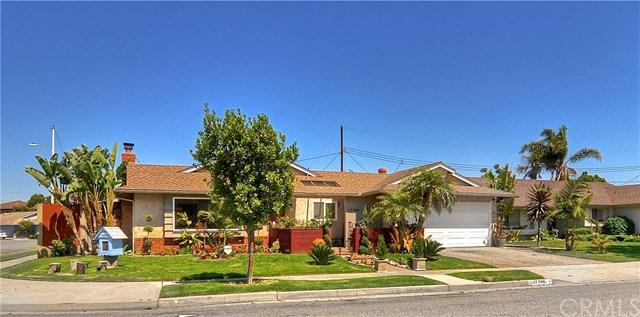 17796 Elm Street, Fountain Valley, CA 92708 (#301558171) :: Coldwell Banker Residential Brokerage