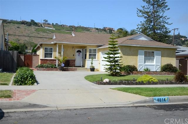 4814 Pacific Coast Highway, Torrance, CA 90505 (#301558173) :: Coldwell Banker Residential Brokerage