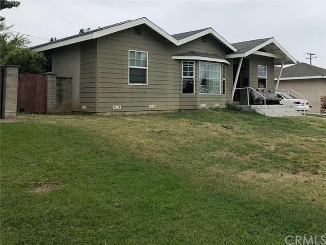 10858 Bonavista Lane, Whittier, CA 90604 (#301558181) :: Coldwell Banker Residential Brokerage