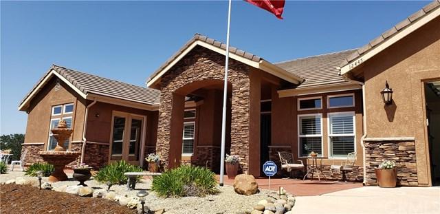 12445 Rich Lane, Atascadero, CA 93422 (#301558200) :: Ascent Real Estate, Inc.