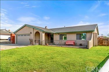 192 Highland Drive, Santa Maria, CA 93455 (#301558238) :: Coldwell Banker Residential Brokerage