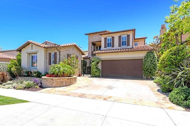 54 Via Cartama, San Clemente, CA 92673 (#301558253) :: Coldwell Banker Residential Brokerage