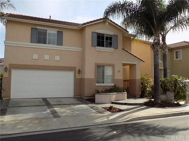 30 Calle San Luis Rey, Rancho Santa Margarita, CA 92688 (#301558274) :: Coldwell Banker Residential Brokerage
