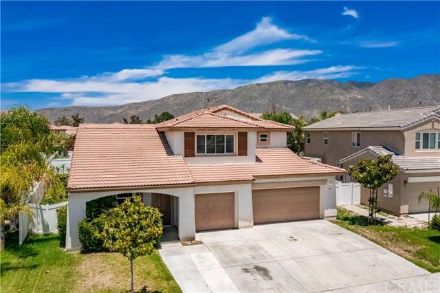 1167 Newberg Commons, San Jacinto, CA 92582 (#301558282) :: Whissel Realty