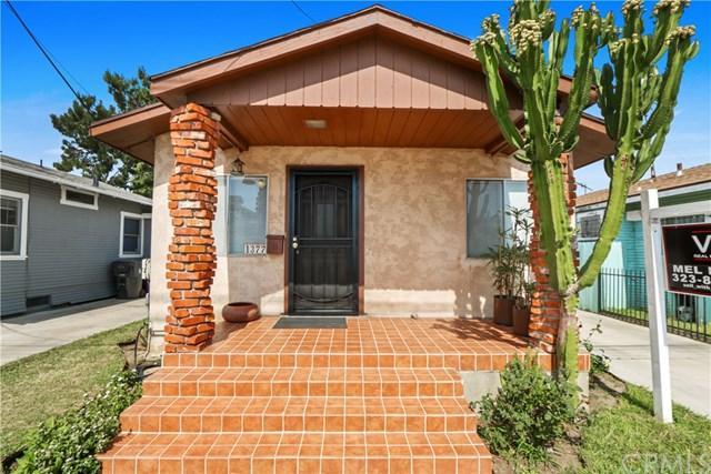 1377 Molino, Long Beach, CA 90804 (#301558286) :: Coldwell Banker Residential Brokerage