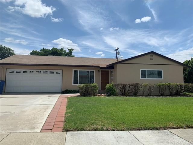 8758 Conway Drive, Riverside, CA 92503 (#301558306) :: Coldwell Banker Residential Brokerage