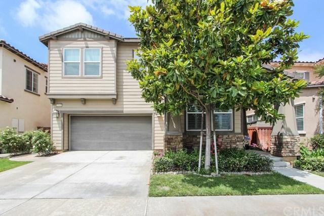3046 N Spicewood Street, Orange, CA 92865 (#301558307) :: Coldwell Banker Residential Brokerage