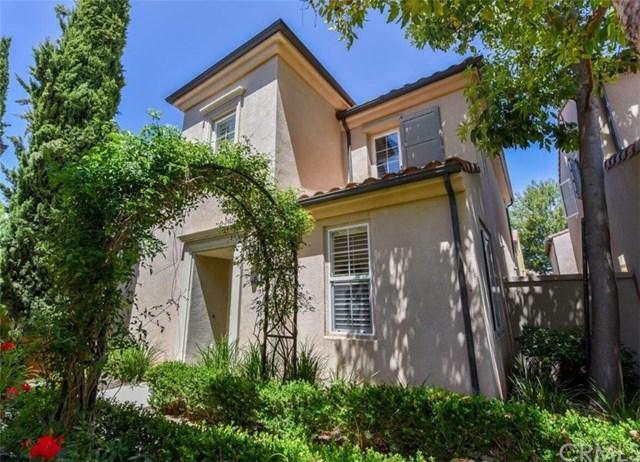 24 Herringbone, Irvine, CA 92620 (#301558311) :: Coldwell Banker Residential Brokerage