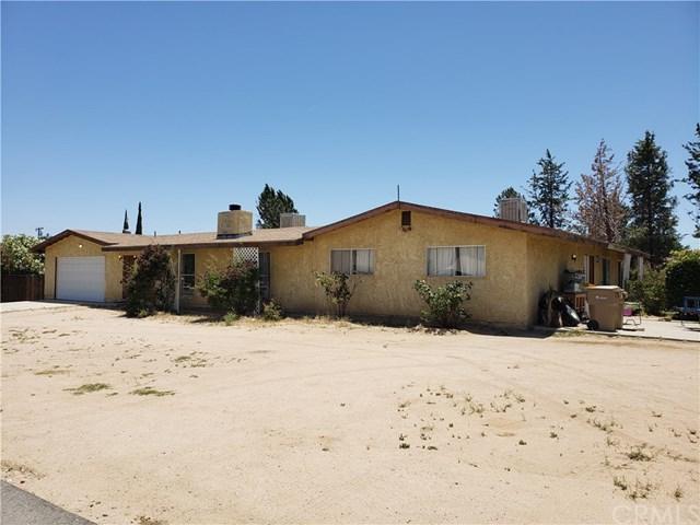 10813 Redwood Avenue, Hesperia, CA 92345 (#301558316) :: Coldwell Banker Residential Brokerage