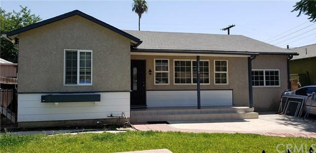 15264 Burton Street, Panorama City, CA 91402 (#301558325) :: Coldwell Banker Residential Brokerage