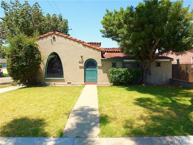 6101 Gundry Avenue, Long Beach, CA 90805 (#301558376) :: Coldwell Banker Residential Brokerage
