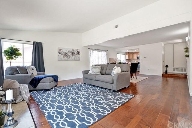766 Dogwood Drive, La Verne, CA 91750 (#301558379) :: Coldwell Banker Residential Brokerage