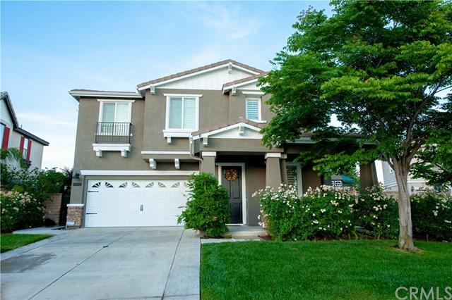 6065 Purisima Place, Rancho Cucamonga, CA 91739 (#301558431) :: Coldwell Banker Residential Brokerage