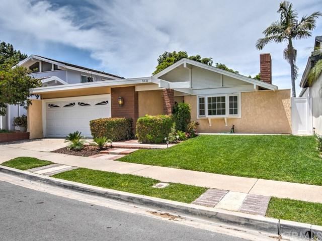 5131 Altoona Lane, Irvine, CA 92603 (#301558448) :: Whissel Realty