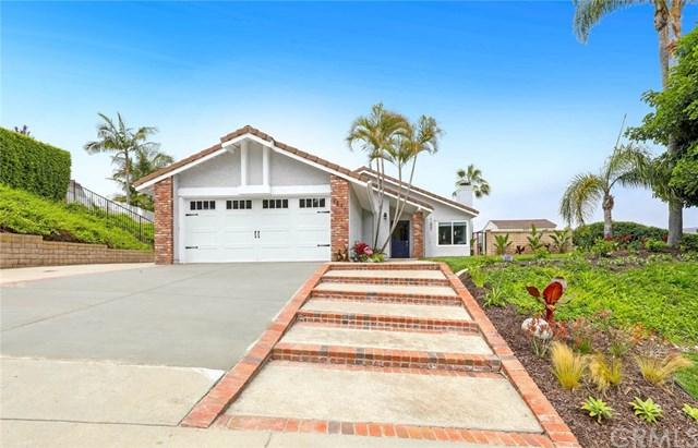 2877 Calle Heraldo, San Clemente, CA 92673 (#301558452) :: Coldwell Banker Residential Brokerage