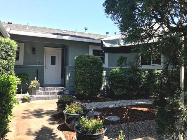 1688 Park View Lane, Chico, CA 95926 (#301558480) :: Coldwell Banker Residential Brokerage