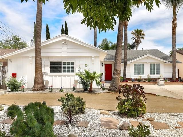 8546 Marklein Avenue, North Hills, CA 91343 (#301558498) :: Coldwell Banker Residential Brokerage