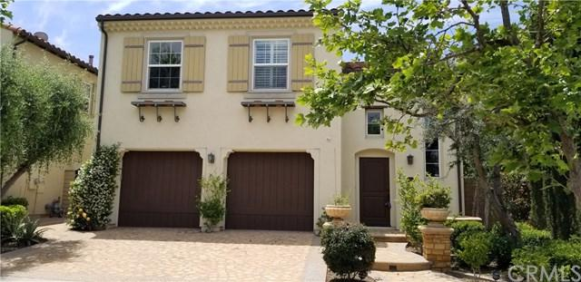 80 Loganberry, Irvine, CA 92620 (#301558510) :: Coldwell Banker Residential Brokerage