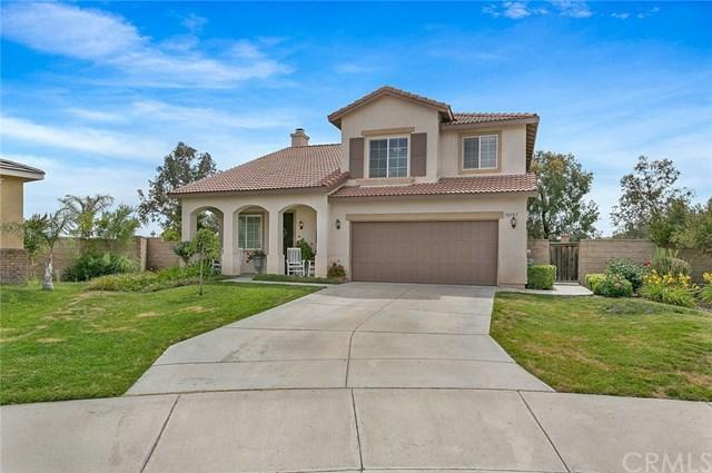 38987 Lone Circle, Murrieta, CA 92563 (#301558526) :: Coldwell Banker Residential Brokerage
