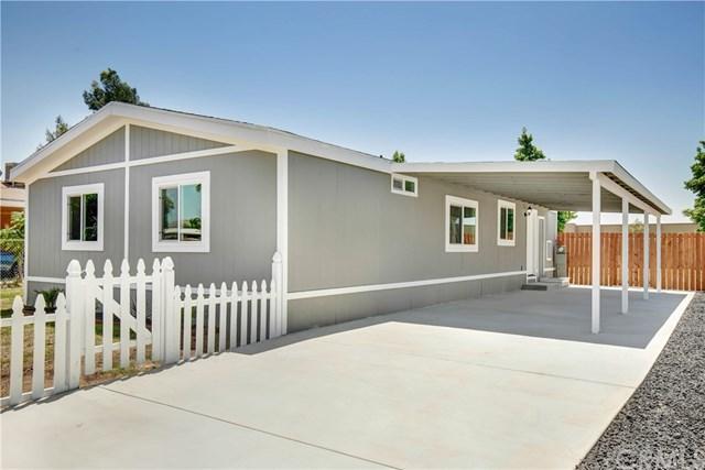 3020 Santo Tomas Avenue, Perris, CA 92571 (#301558546) :: Coldwell Banker Residential Brokerage