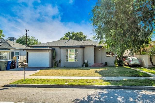 3272 N Mountain View Avenue, San Bernardino, CA 92405 (#301558554) :: Coldwell Banker Residential Brokerage