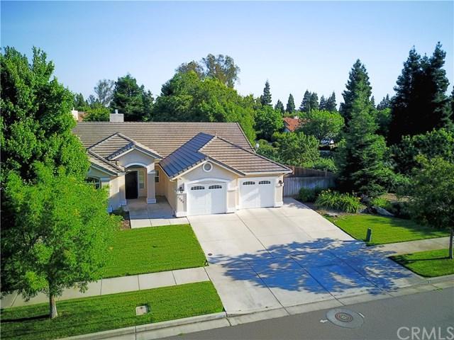 1304 Cormorant Drive, Merced, CA 95340 (#301558583) :: Coldwell Banker Residential Brokerage