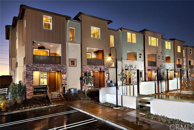 7434 Solstice Place, Rancho Cucamonga, CA 91739 (#301558591) :: Coldwell Banker Residential Brokerage