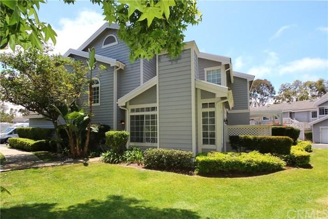 49 Campton Place, Laguna Niguel, CA 92677 (#301558642) :: Pugh   Tomasi & Associates