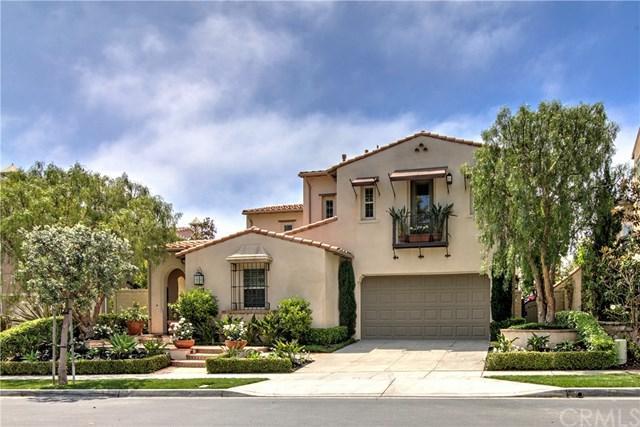 34 Via Torina, San Clemente, CA 92673 (#301558647) :: Coldwell Banker Residential Brokerage