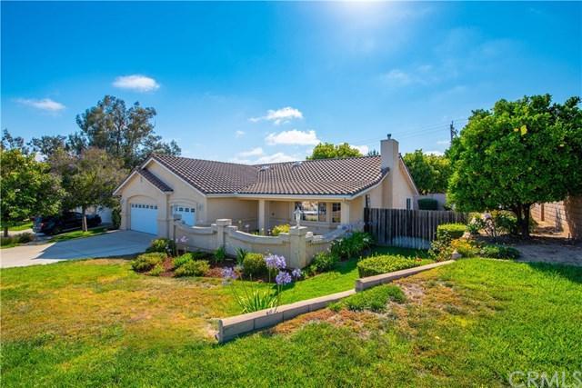 994 Vista Verde Lane, Nipomo, CA 93444 (#301558649) :: Coldwell Banker Residential Brokerage