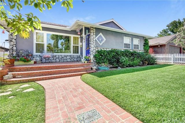 10927 El Arco Drive, Whittier, CA 90604 (#301558671) :: Coldwell Banker Residential Brokerage