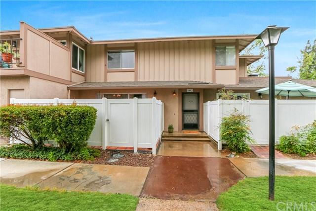 6443 Olive Branch Lane #11, Yorba Linda, CA 92886 (#301558677) :: Coldwell Banker Residential Brokerage