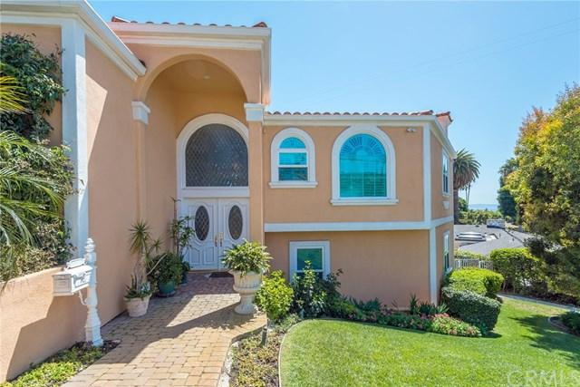 3542 Graysby Avenue, San Pedro, CA 90732 (#301558716) :: Coldwell Banker Residential Brokerage