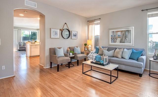 21 Tradition Lane, Rancho Santa Margarita, CA 92688 (#301558777) :: Coldwell Banker Residential Brokerage