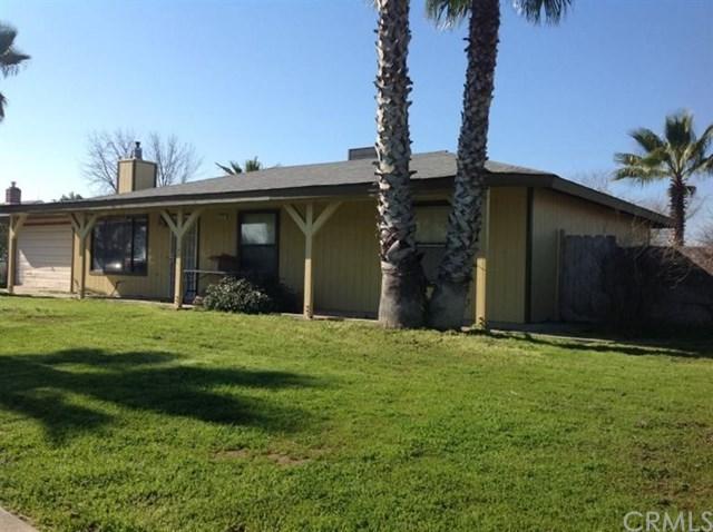 17278 El Paso Road, MADERA, CA 93638 (#301558785) :: Coldwell Banker Residential Brokerage