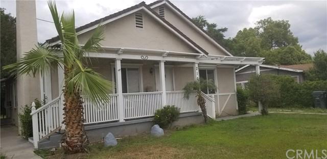 210 E 9th Street, San Bernardino, CA 92410 (#301558791) :: Coldwell Banker Residential Brokerage