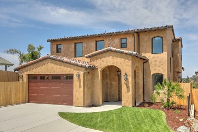 850 Derek Court, Nipomo, CA 93444 (#301558798) :: Coldwell Banker Residential Brokerage
