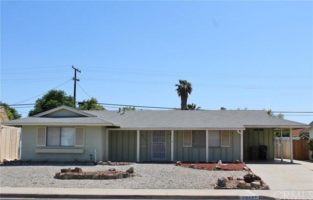 29407 Pebble Beach Drive, Menifee, CA 92586 (#301558802) :: Coldwell Banker Residential Brokerage