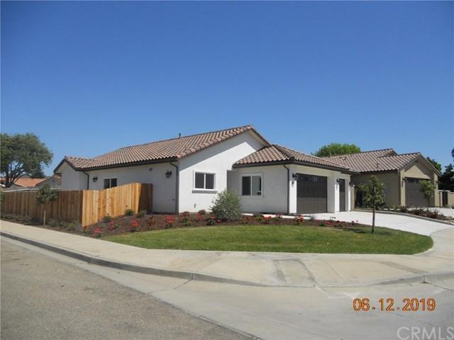 510 El Nido Court, Santa Maria, CA 93455 (#301558807) :: Coldwell Banker Residential Brokerage