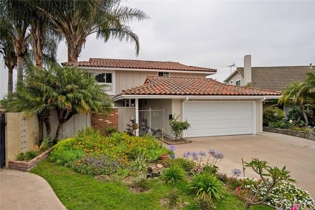 5738 Pine Court, Cypress, CA 90630 (#301558817) :: Coldwell Banker Residential Brokerage
