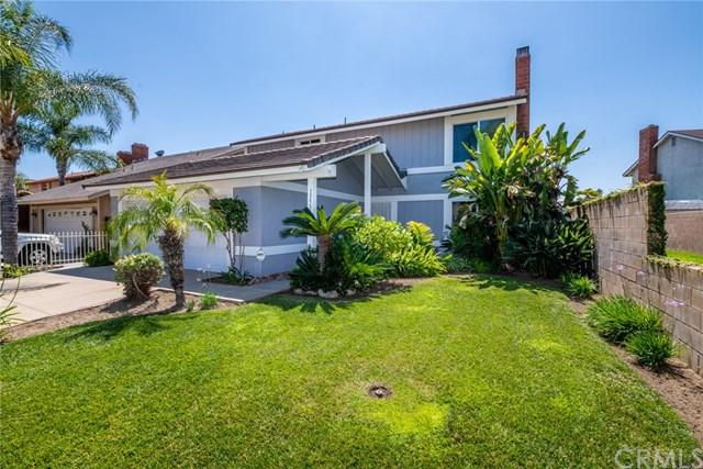 13536 Poppy Place, Chino, CA 91710 (#301558838) :: Coldwell Banker Residential Brokerage